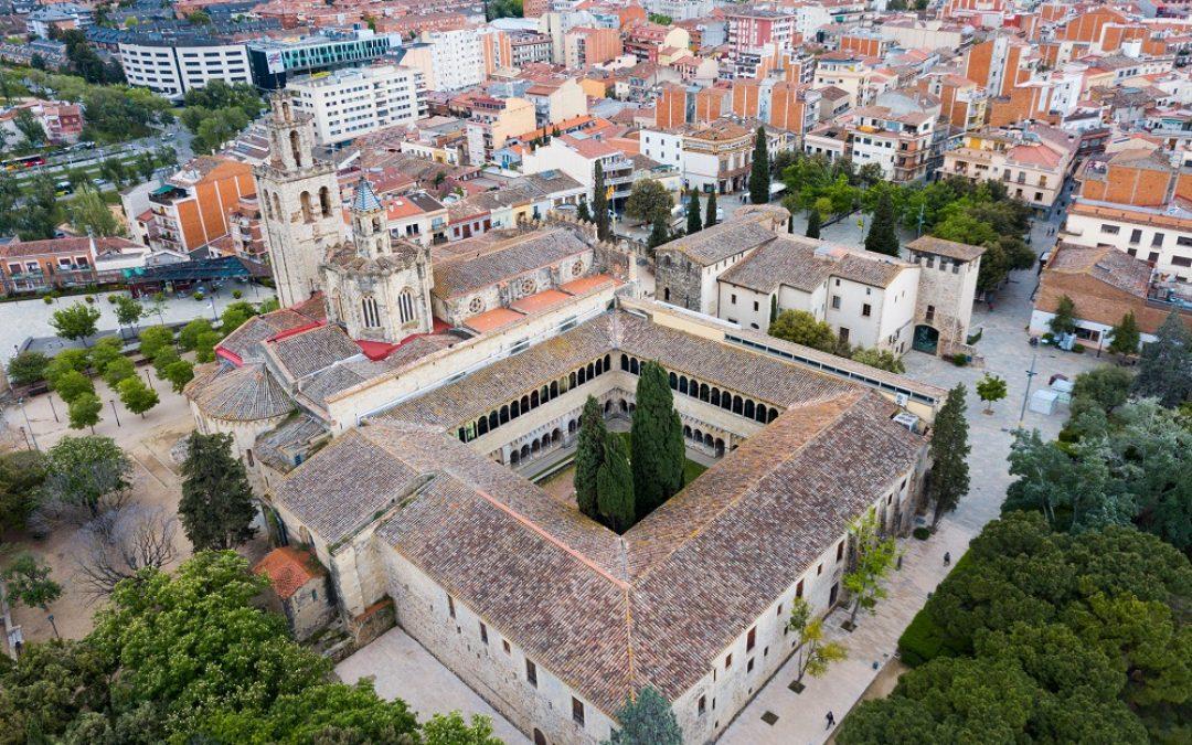 Feliu Franquesa constata que Sant Cugat ha deixat de ser una ciutat residencial, i s'ha convertit en un pol d'atracció d'ocupació